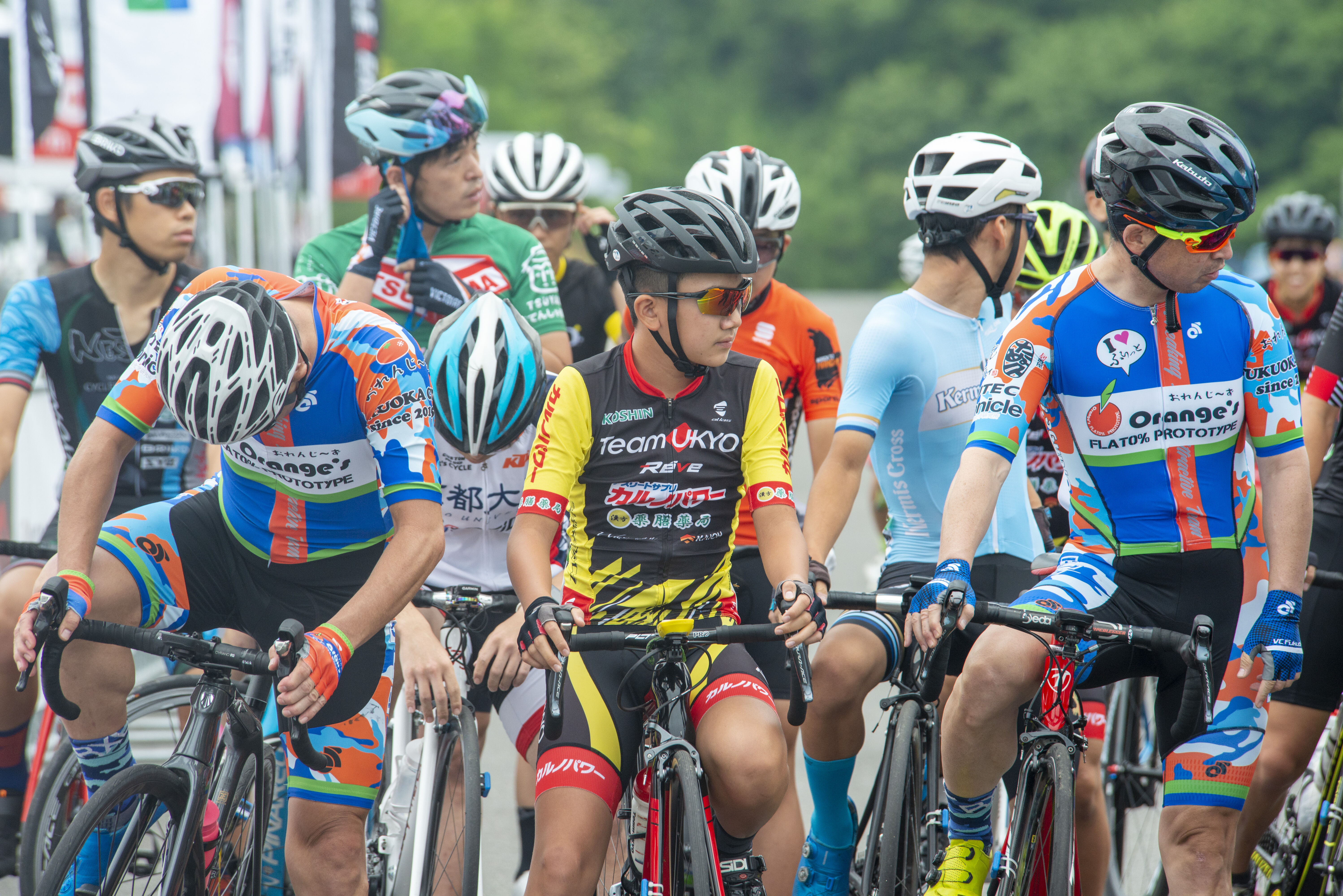JCL Hobby Road Race